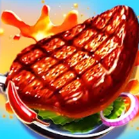 Cooking City Apk Mod gemas infinita