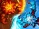 Crab War Apk Mod gemas infinita
