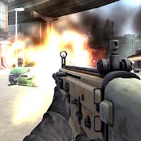 Dead Zombie Battle Zombie Defense Warfare Apk Mod ouro infinito