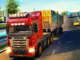 Euro Truck Driving Simulator Truck Transport Games Apk Mod desbloqueado