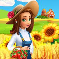Funky Bay - Farm & Adventure game Apk Mod gemas infinita