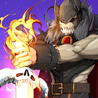 Heroes War - Idle RPG Apk Mod gemas infinita
