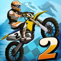 Mad Skills Motocross 2 Apk Mod gemas infinita