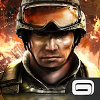 Modern Combat 3 Fallen Nation Apk Mod gemas infinita