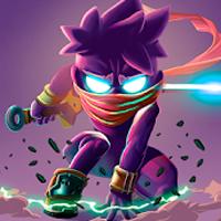 Ninja Dash Apk Mod gemas infinita