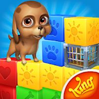 Pet Rescue Saga Apk Mod unlimited live