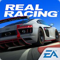 Real Racing 3 Apk Mod gemas infinita