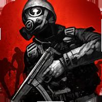 SAS Zombie Assault 3 Apk Mod gemas infinita