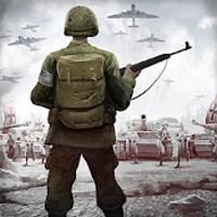 SIEGE World War II Apk Mod munição infinita