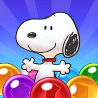 Snoopy Pop Apk Mod gemas infinita