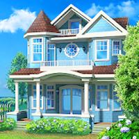 Sweet House Apk Mod gemas infinita