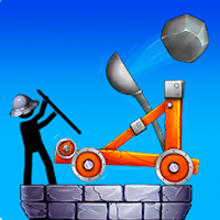 The Catapult 2 Apk Mod