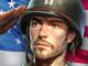 WW2 Comandante de Estratégia Conquiste Frontline Apk Mod gemas infinita
