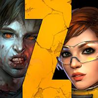 Zero City Zombie Shelter Survival Apk Mod gemas infinita