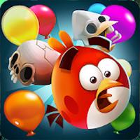 Angry Birds Blast Apk Mod