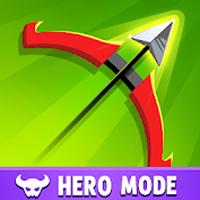 Archero Apk Mod gemas infinita