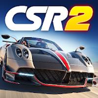 CSR Racing 2 Apk Mod gemas infinita