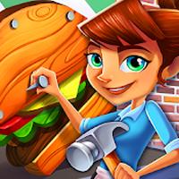 Diner DASH Adventures Apk Mod gemas infinita