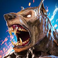 Evil Lands Online Action RPG Apk Mod gemas infinita