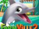 FarmVille Tropic Escape Apk Mod gemas infinita
