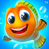Fishdom Apk Mod
