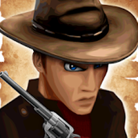 Guns and Spurs Apk Mod gemas infinita