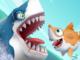 Hungry Shark Heroes Apk Mod gemas infinita
