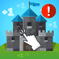 Idle Medieval Tycoon - Idle Clicker Tycoon Game apk mod gemas infinita