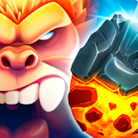 Monster Legends Apk Mod moedas infinita