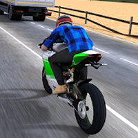 Moto Traffic Race Apk Mod moedas infinita