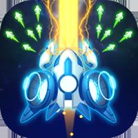 Star Force Patrol Armada Apk Mod gemas infinita