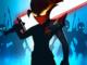 Stickman Legends Guerreiro Ninja Apk Mod gemas infinita