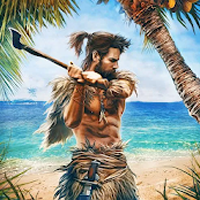 Survivor Adventure Survival Island Pro Apk Mod gemas infinita