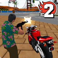 Vegas Crime Simulator 2 Apk Mod gemas infinita
