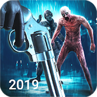Zombeast Survival Zombie Shooter Apk Mod gemas infinita