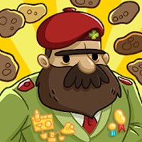 AdVenture Communist Apk Mod gemas infinita