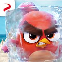 Angry Birds Dream Blast Apk Mod gemas infinita