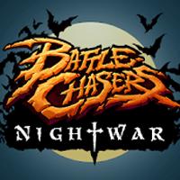 Battle Chasers Nightwar Apk Mod gemas infinita