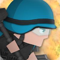 Clone Armies Apk Mod munição infinita