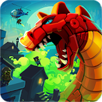 Dragon Hills Apk Mod