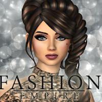 Fashion Empire - Boutique Sim Apk Mod gemas infinita
