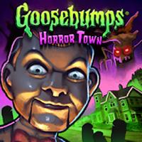 Goosebumps HorrorTown Apk Mod gemas infinita