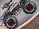 Hill Zombie Racing - Earn To Climb Apk Mod