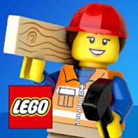 LEGO Tower Apk Mod gemas infinita
