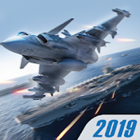 Modern Warplanes Apk Mod gemas infinita