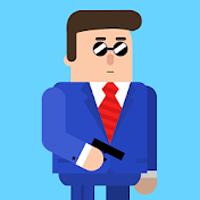 Mr Bullet - Spy Puzzles Apk Mod gemas infinita