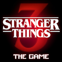 Stranger Things 3 The Game Apk Mod gemas infinita