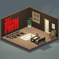 Tiny Room Stories Town Mystery Apk Mod gemas infinita
