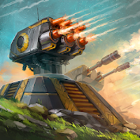 Ancient Planet Tower Defense Apk Mod