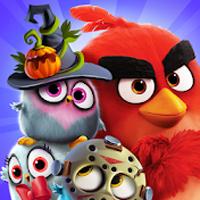 Angry Birds Match Apk Mod gemas infinita